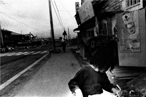 《しきしま》より © 西村多美子