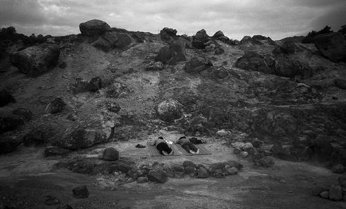 "© Tsutomu Yamagata ""Ten Disiciples"""