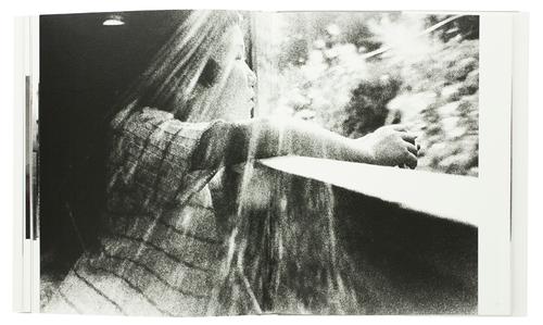 西村多美子『憧景』(グラフィカ編集室、2012)