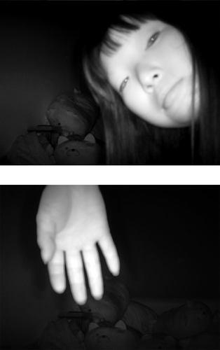 """© Tsutomu Yamagata """"SURVEILLANCE"""""""